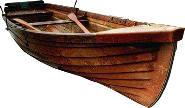 old boat png wooden rowing boat no background image web design graphics