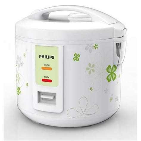 Rice Cooker Philips 1 8 Liter philips daily collection rice cooker 1 8l light green
