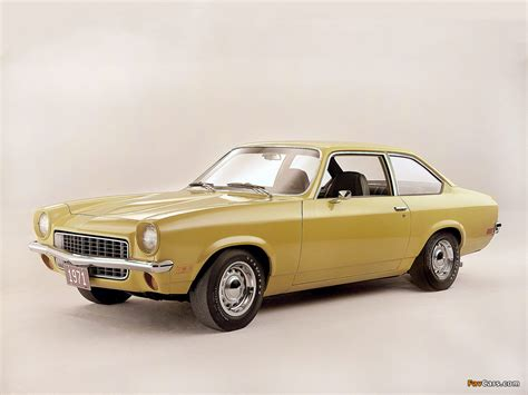 1971 chevy vega hatchback photos of chevrolet vega hatchback coupe 1971 73 1024x768