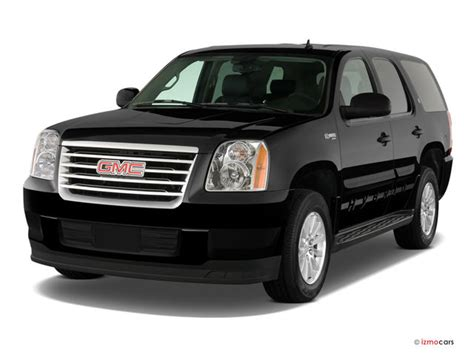 how does cars work 2009 gmc yukon auto manual 2009 gmc yukon hybrid prices reviews and pictures u s news world report