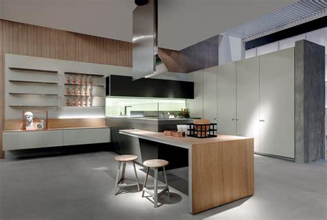 cucina di design cucina design e funzionalit 224 in primo piano cucine design