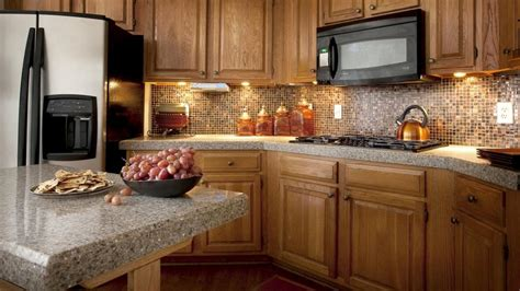 kitchen countertops and backsplashes photos of kitchen countertops and backsplashes