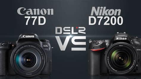 Nikon D7200 Vs P900 by Canon Eos 77d Vs Nikon D7200