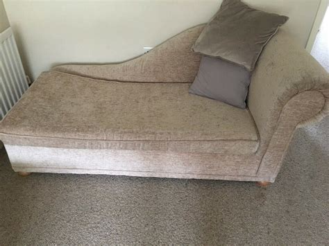 futon yorkshire chaise longue sofa bed in sheffield south yorkshire