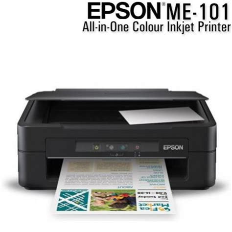 printer resetter me 101 printer epson colour inkjet printers expression me 101
