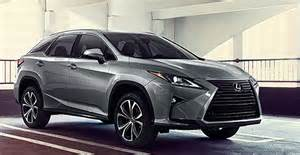 2017 lexus rx 350 new redesign price new automotive trends