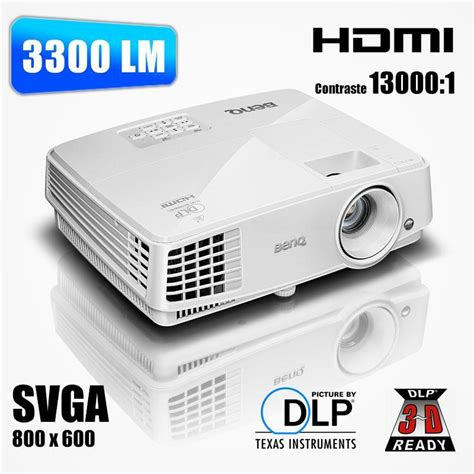 Projector Hdmi Benq benq ms527 3300ansi svga hd end 6 18 2018 7 15 am myt