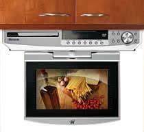 Memorex Mvuc821 Widescreen Lcd Tv Dvd User Manual