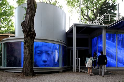 designboom venice biennale korean pavilion at venice art biennale 2015 by moon