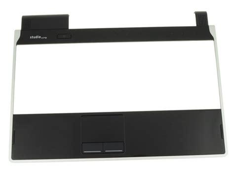 Baterai Original Dell Studio Xps 13 1340 Series Garansi Resmi refurbished dell studio xps 13 1340 touchpad palmrest n739f