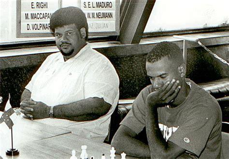jerry bibuld chess activist 1928 2013 the chess drum