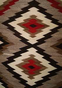 Navajo Rugs Historic Old Crystal Navajo Rug Weaving Circa 1930