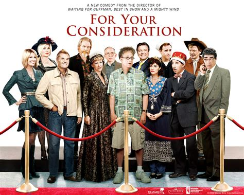 christopher guest purim for your consideration 2006 stu loves film