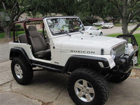 2003 Jeep Rubicon 2003 Jeep Wrangler Pictures Cargurus