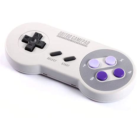 Portable Bluetooth Gamepad portable 8bitdo nes30 pro wireless bluetooth gamepad controller for ios android ebay