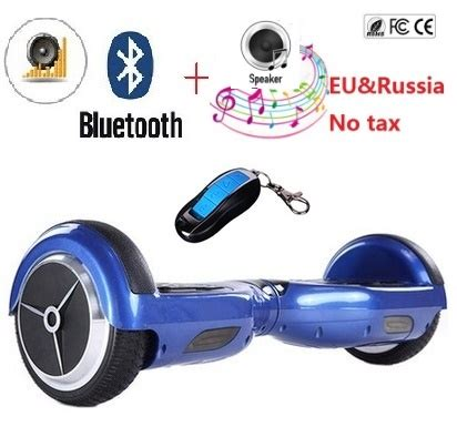 Hoverboard Smart Electric Scooter 2nd 6 5 Inch 6 5 inch electric scooter electric scooter hoverboard skateboard smart balance 2
