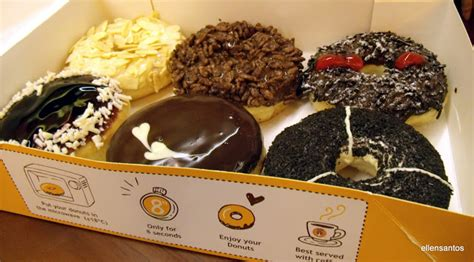 Jco Cupcakes my happy thoughts j co donuts and coffee philippines