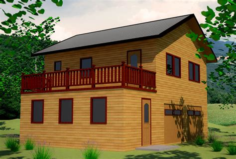 garage apts garage w 2nd floor apartment straw bale house plans