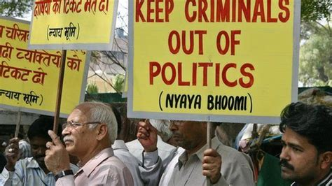 How Many Politicians A Criminal Record Why Does India So Many Criminal Politicians Enforcement Security And Cool