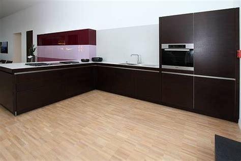 Miele Küchenschränke by Dunkler K 252 Chenboden