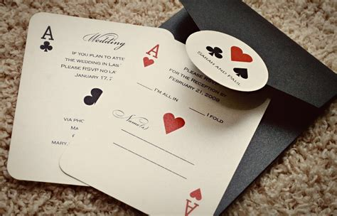 wedding invitations vegas vegas wedding invitation wedding ideas inspiration