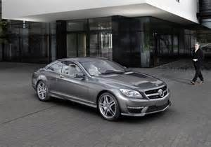 Mercedes Cl65 Amg Price 2011 Mercedes Cl63 Cl65 Amg Photo 5 9900