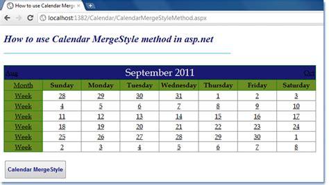 Calendar Method Calendar Method Chart Exle Calendar Template 2016