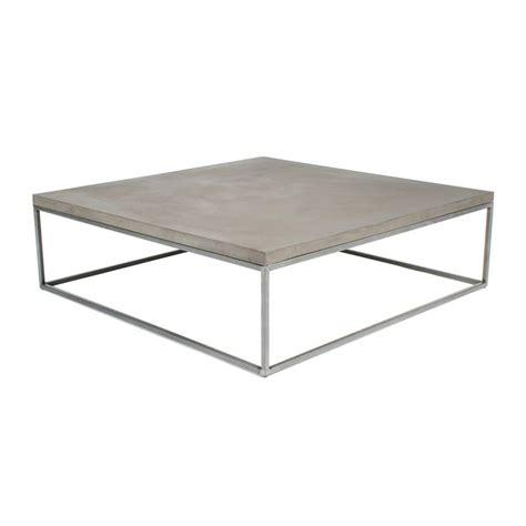 Concrete Coffee Table Concrete Coffee Table Pinterest Te Fiskos Masaları Mobilya Ve Banklar Hakkında 1000 Den Fazla