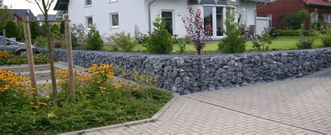 Garten Und Landschaftsbau Lemgo by Gabionen Garten U Landschaftsbau Gmbh Siebert In Lemgo
