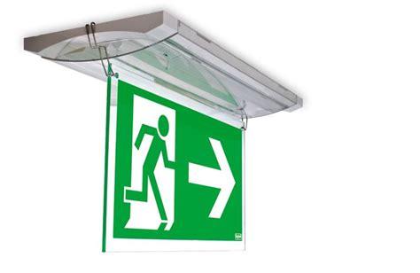 illuminazione emergenza illuminazione di emergenza la manutenzione 232 un obbligo