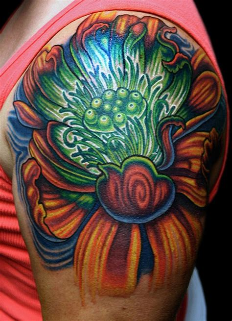 new school lotus tattoo kat cole quotes