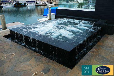small pools and spas small pools spools premier pools spas