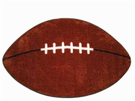 Football Rug Football Rugs