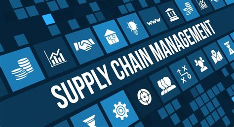 supply chain management dissertation topics 27 supply chain management dissertation topics to write in mba