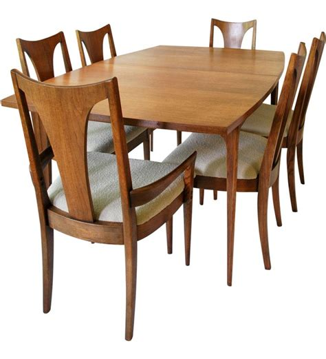 broyhill brasilia dining room set 17 best images about new house on cutlery drawer insert paint colors and teak