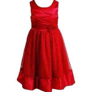 West sleeveless red christmas dress new with tags girls sizes 7 16