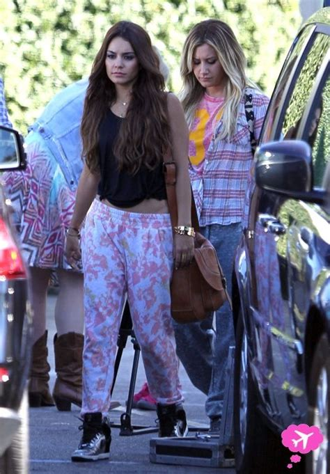 Fashion Tisdale Vs Nicky by Hudgens Talks About Tisdale S Wedding And