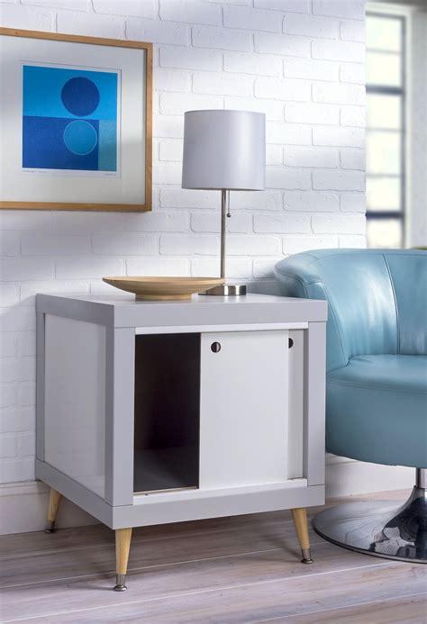 Ikea Lack Dresser by 20 Brilliant Diy Ikea Hacks Upright And Caffeinated