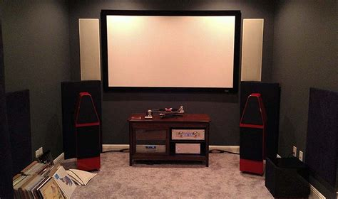 home theater system design home design ideas
