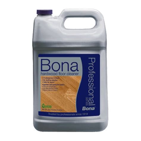 bona clean solution buy bona professional hardwood cleaner refill 1gal from