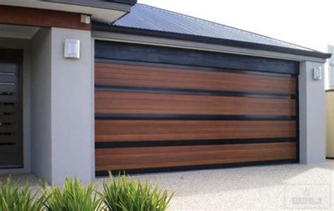 Garage Door Miami by Impact Garages Wood Doors Modern Garage Miami By