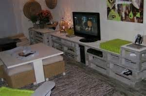 faberk design meubles en bois de palettes