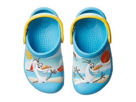 Sandal Crocs Baterplay Led boys crocs shoes and boots