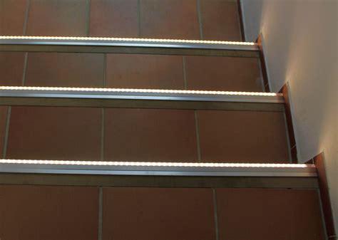 treppenstufen beleuchtung led beleuchtete stufen led treppenbeleuchtung treppen