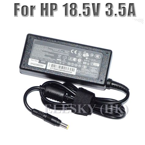 Charger Laptop Hp 18 5v 3 5v 18 5v 3 5a ac adapter laptop charger for hp compaq 620 625 cq515 power supply ebay