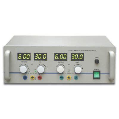 alimentatore ca alimentatore ca cc 0 30 v 6 a 230 v 50 60 hz