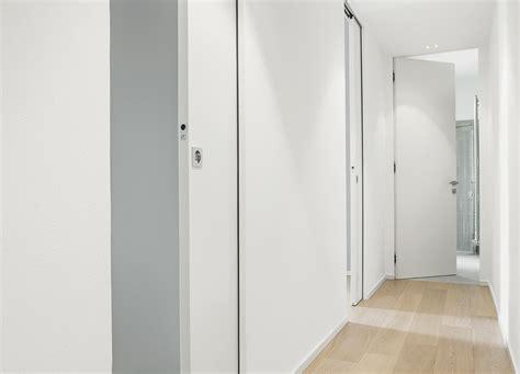 porte interne a filo muro serramenti e porte pigiemme porte filo muro