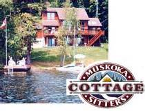 Cottage Sitter by Bala Ontario Business Directory