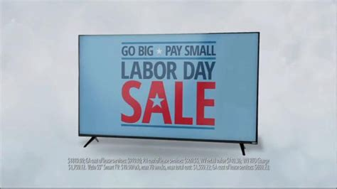 Rent A Center Labor Day Sale Tv Commercial Sofa Smart
