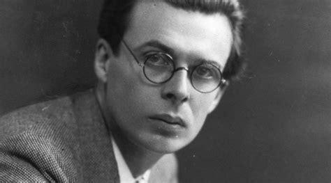 Aldous Huxley Essays by The Dystopian Vision Of Aldous Huxley The Imaginative Conservative